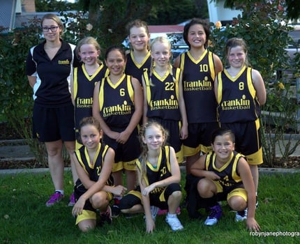 2017 Easter Tournament- U11 Girls