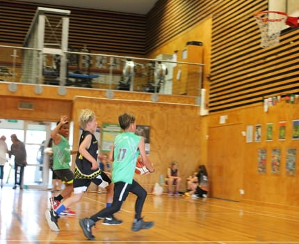 2017 Waiuku League Finals- Kyan & Cooper
